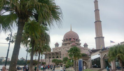 マレーシアで熱が出たら